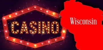 Tribal Wisconsin Casino with Classic Games &amp Tables